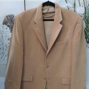 Ralph Lauren Cashmere Sports Jacket Sz. 42L NWOT